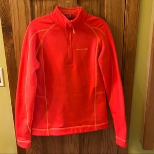 Activewear Pull Over